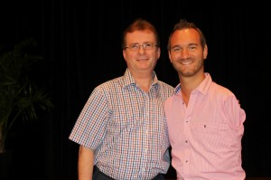 Tony & Nick V