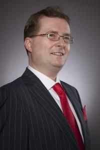 Tony Lynch - Estate Agent