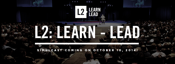 Learn to Lead image
