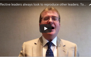 reproduce strong leaders