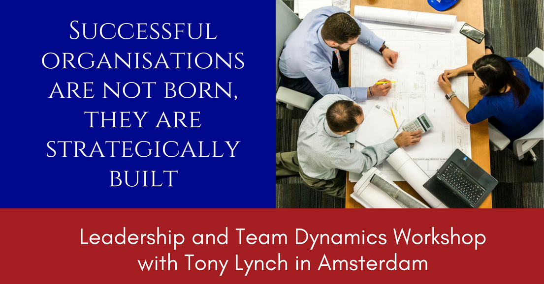 Leadership and Team Dynamics Workshop in Amsterdam