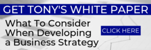 Business Strategies White Paper
