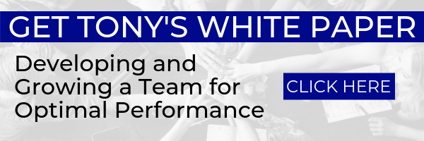 Team Building White Paper