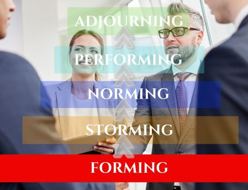 How Team Leaders and Members Can Maximise Team Performance From the Beginning
